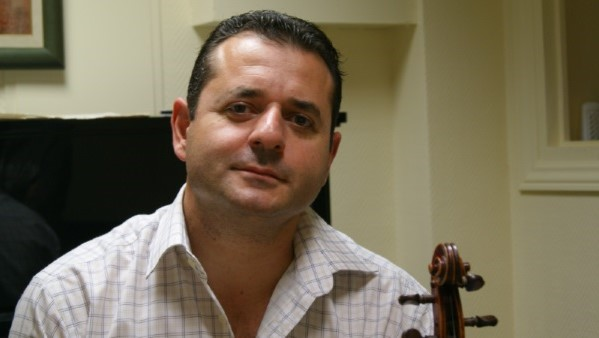 Sergo Lazarev