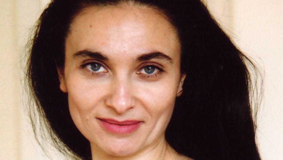 Marina Makhmoutova