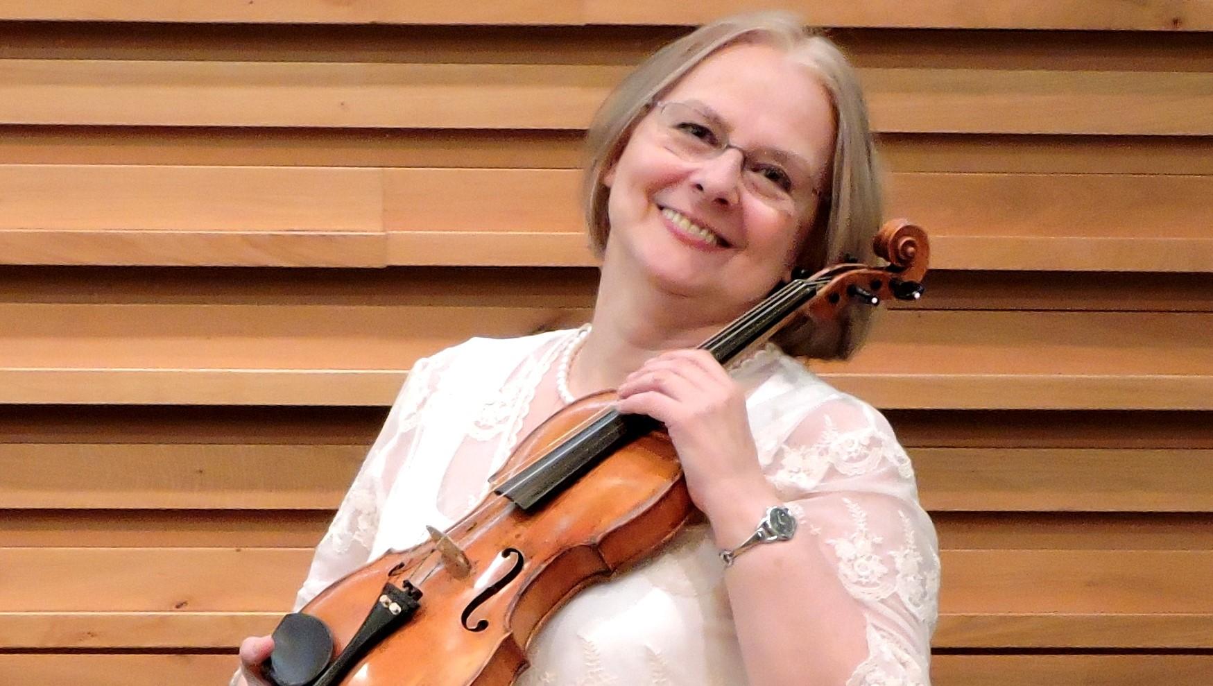 Olga Vilkomirskaya