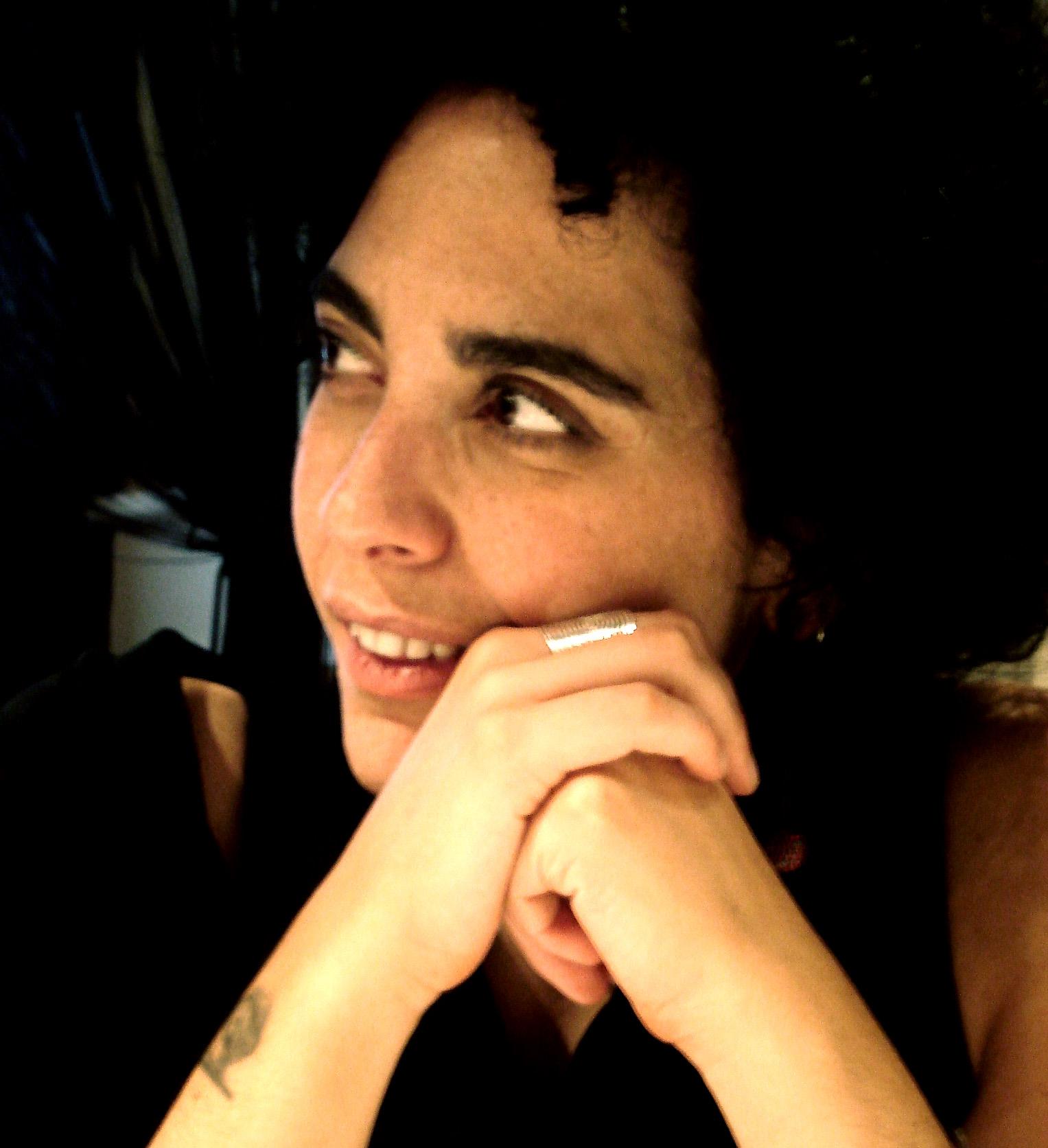 Eva Gancedo