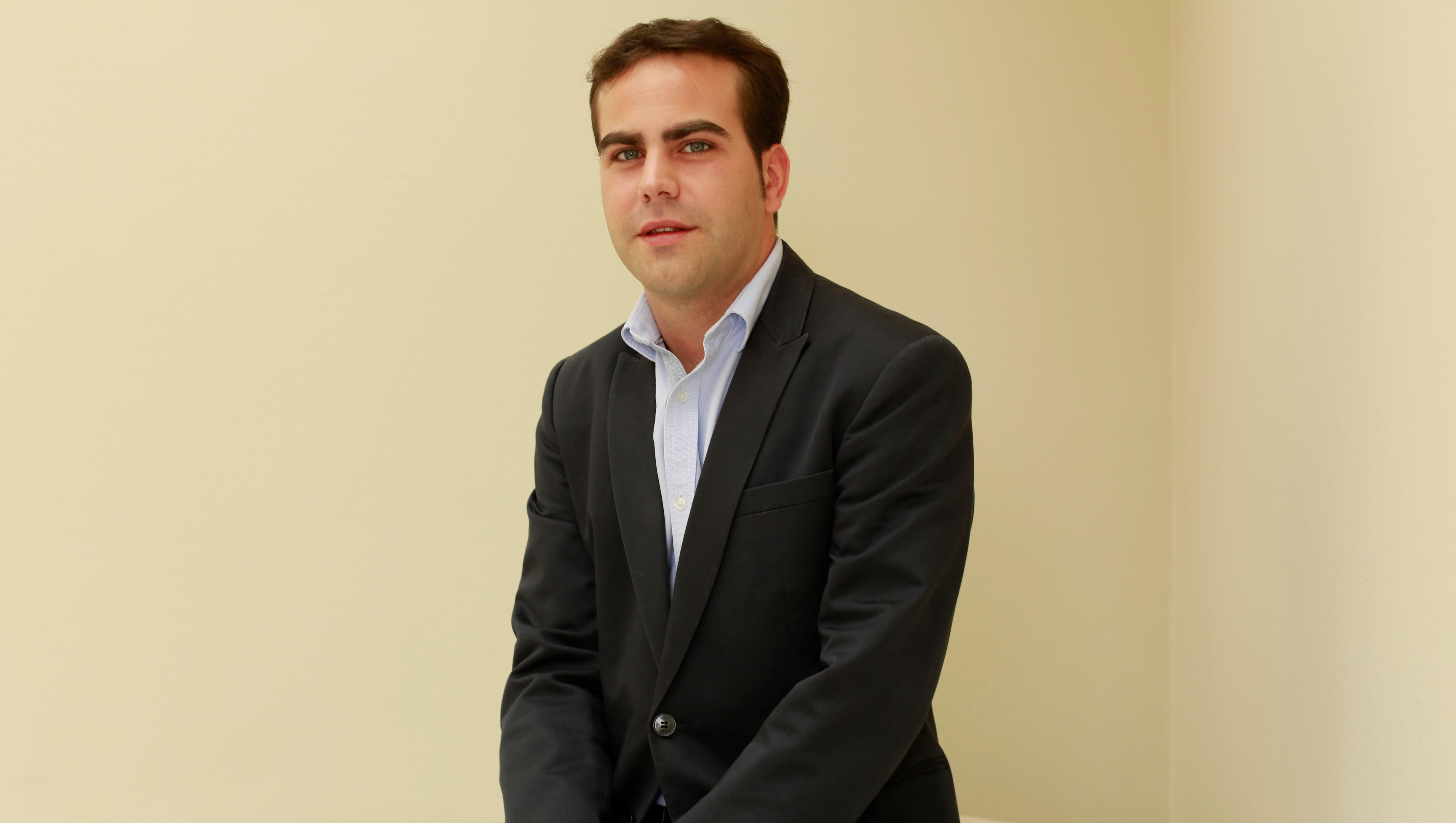 Fernando Ferrero
