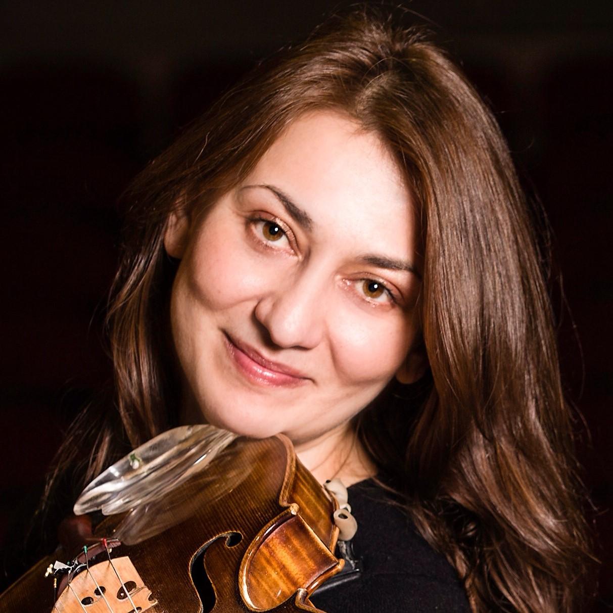 Natalia Tchith